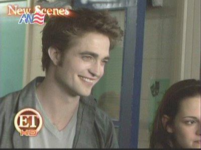 Edward et Bella au lycée?
