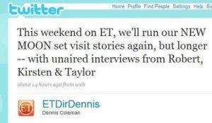 ET news