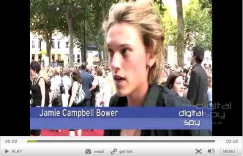Jamie Interview