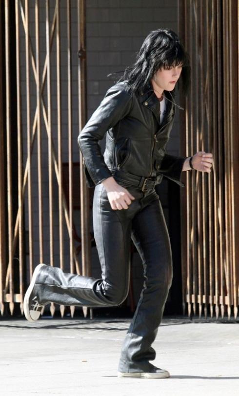 Kristen Stewart-Joan Jett