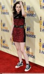 MTV Movie Awards 31mai2009 tapis rouge 04
