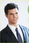 Taylor Lautner CFDA2
