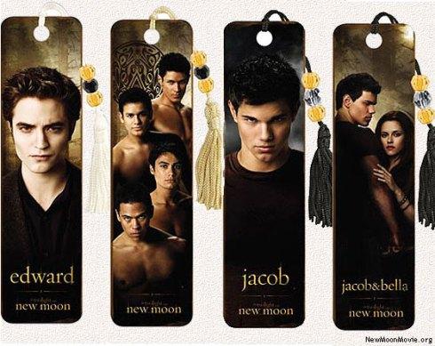 new-moon-bookmark-edward-jacob-wolfpack-bella
