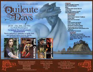 QuileuteDays