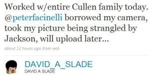 Twitter David Slade1