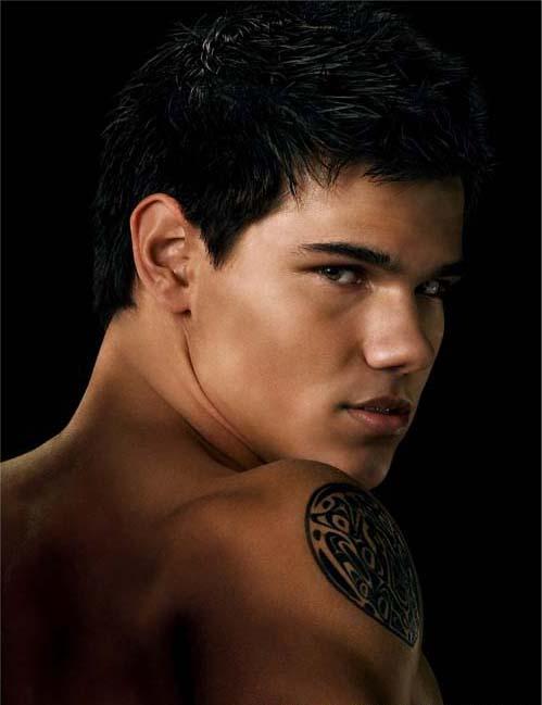 top 5 de chicos guapos Jacob-black-00