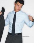 Taylor Lautner GQ de novembre 2