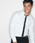 Taylor Lautner GQ de novembre 4