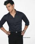 Taylor Lautner GQ de novembre 6
