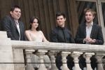 Chris, Kristen, Taylor et Rob à Paris 19