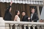 Chris, Kristen, Taylor et Rob à Paris 20