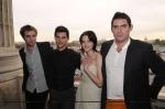 Chris, Kristen, Taylor et Rob à Paris 22