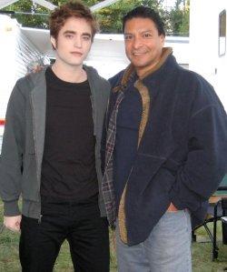 Rob & Gil